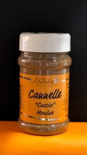 POUDRE DE CANNELLE 330ML