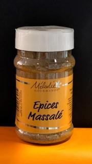 EPICES MASSALE 330ML