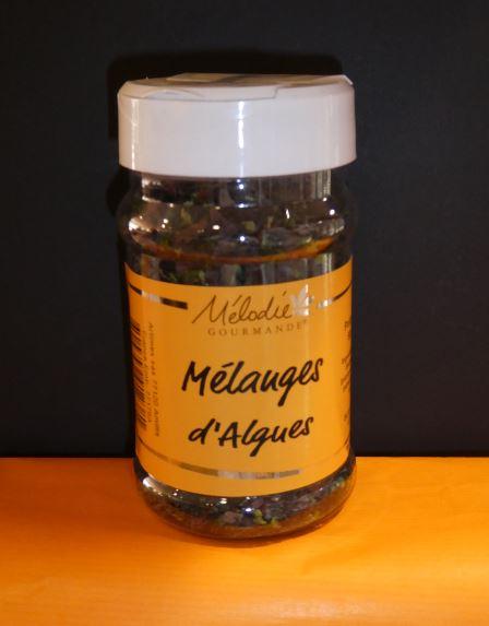 MELANGE D ALGUES 330ML
