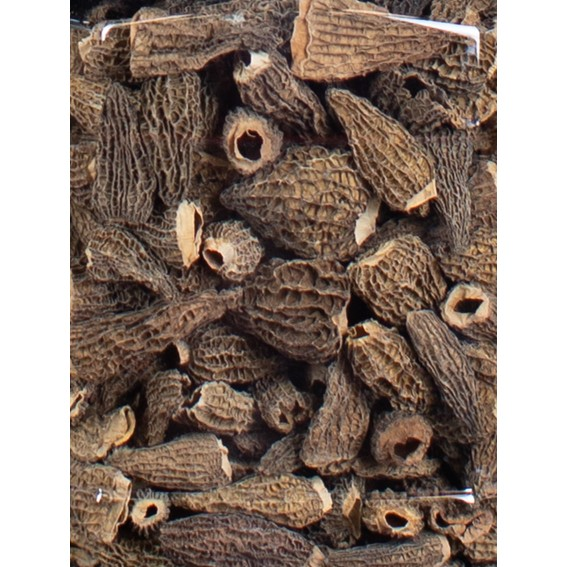 MORILLES SPECIALES SECHEES